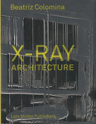 X-Ray Architecture Cover Image
