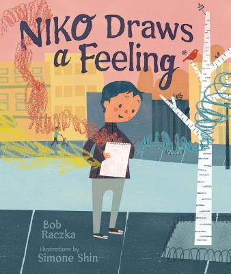 Niko Draws a Feeling Cover Image