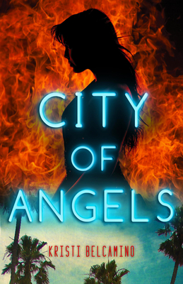 City of Angels Cover Image