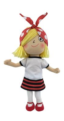 Rosie Revere Engineer Doll Cover Image