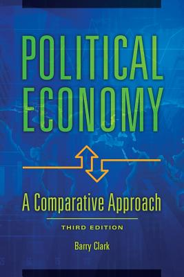 Political Economy: A Comparative Approach Cover Image