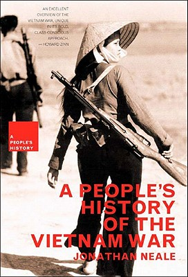 A People's History of the Vietnam War (New Press People's History) Cover Image