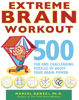 Extreme Brain Workout Cover