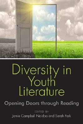 Diversity in Youth Literature: Opening Doors Through Reading Cover Image