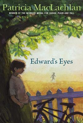Edward's Eyes Cover