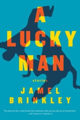 A Lucky Man: Stories Cover Image