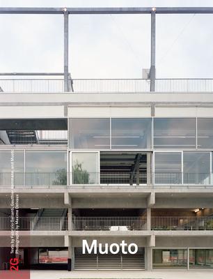 2g: Studio Muoto (Paris): Issue #79 Cover Image