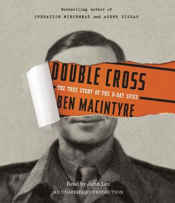 Double Cross Cover