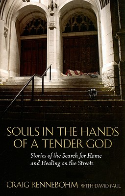 Souls in the Hands of a Tender God Cover