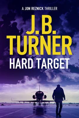 Hard Target (Jon Reznick Thriller #8) Cover Image