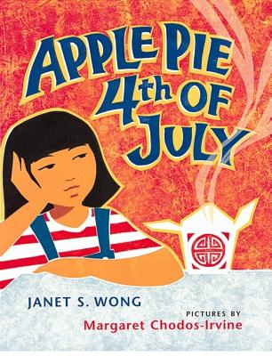 Apple Pie Fourth of July Cover