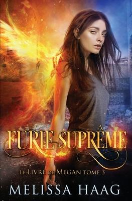 Furie Suprême Cover Image