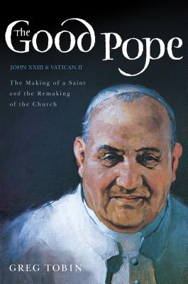 The Good Pope Cover