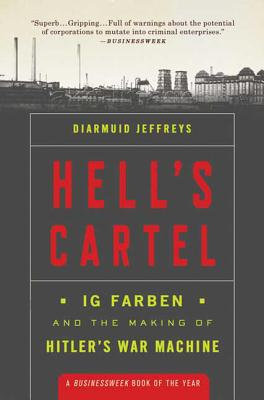 Hell's Cartel Cover
