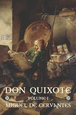 Don Quixote: Volume I Cover Image
