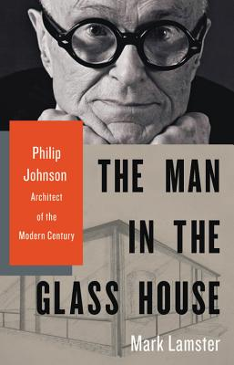 Cover for The Man in the Glass House