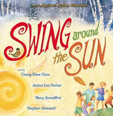 Swing Around the Sun Cover