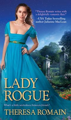 Lady Rogue Cover Image