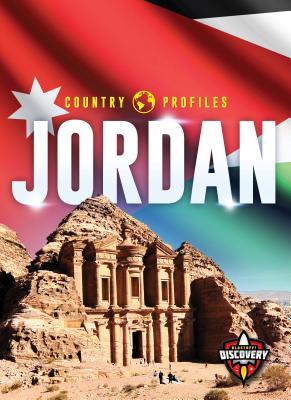 Jordan (Country Profiles) Cover Image
