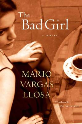 The Bad Girl Cover