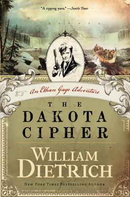 The Dakota Cipher Cover Image