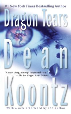 Dragon Tears: A Thriller Cover Image
