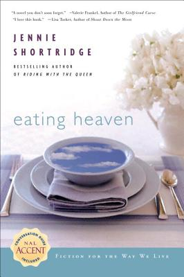 Eating Heaven Cover Image