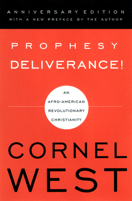 Prophesy Deliverance! Cover Image