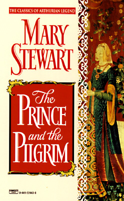 Cover for The Prince and the Pilgrim