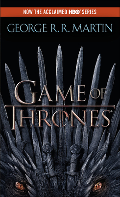 A Game of Thrones (Song of Ice and Fire) Cover Image