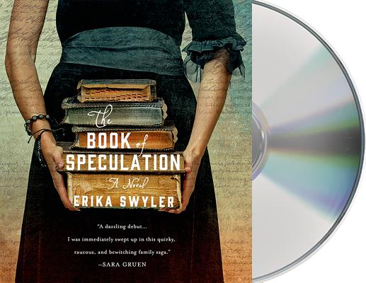The Book of Speculation: A Novel Cover Image