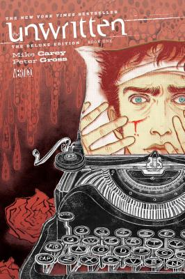 The Unwritten: The Deluxe Edition Book One Cover Image