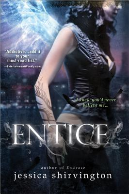Entice Cover Image
