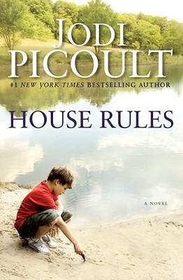 House Rules: A Novel Cover Image
