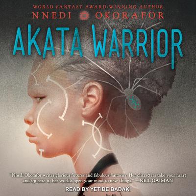 Akata Warrior Cover Image