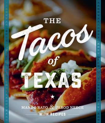 The Tacos of Texas Cover