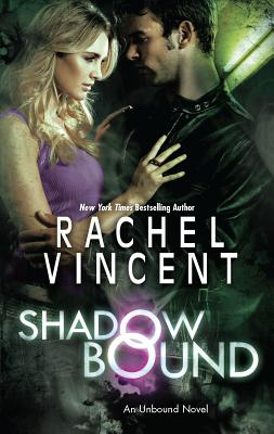 Shadow Bound Cover