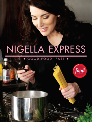 Nigella Express Cover