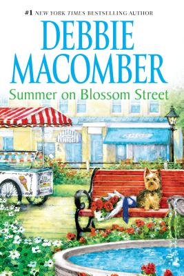 Summer On Blossom Street Cover