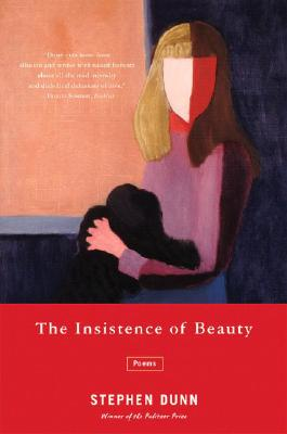 The Insistence of Beauty Cover