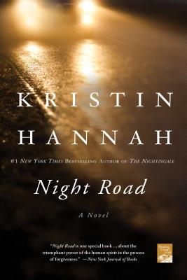 Night Road: A Novel Cover Image