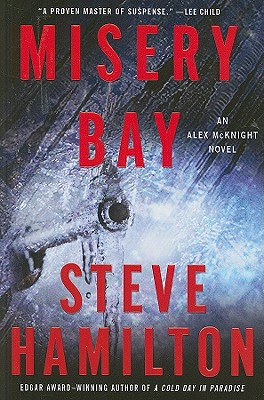 Cover for Misery Bay