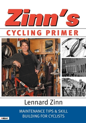 Zinn's Cycling Primer Cover