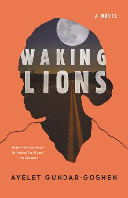 Waking Lions cover image