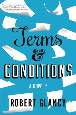 Terms & Conditions Cover