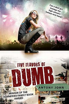 Five Flavors of Dumb cover image