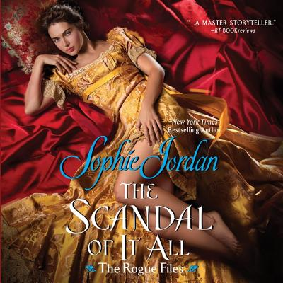 The Scandal of It All: The Rogue Files Cover Image