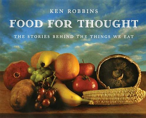 Food for Thought Cover