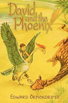 David and the Phoenix Cover Image