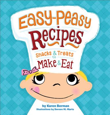 Easy-Peasy Recipes Cover